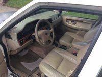 Picture of 1996 Volvo 960 Sedan, interior, gallery_worthy
