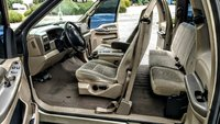 Picture of 2001 Ford F-250 Super Duty XL Extended Cab SB, interior, gallery_worthy