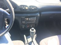 Picture of 2001 Pontiac Sunfire SE, interior, gallery_worthy
