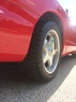 Picture of 1993 Pontiac Firebird Formula, exterior