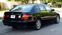 Picture of 2000 Lexus GS 400 Base, exterior, gallery_worthy