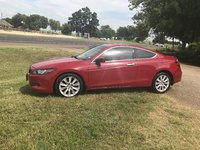 Picture of 2010 Honda Accord Coupe EX-L V6, exterior, gallery_worthy