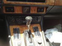 Picture of 1995 Jaguar XJ-S, interior