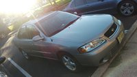 Picture of 2001 Nissan Sentra XE, exterior, gallery_worthy