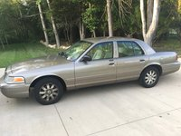 Picture of 2006 Ford Crown Victoria LX, exterior, gallery_worthy