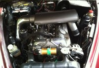 Picture of 1967 Jaguar Mark 2, engine, gallery_worthy