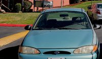 Picture of 1999 Ford Escort 4 Dr SE Sedan, exterior, gallery_worthy