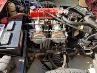 Picture of 1979 Triumph Spitfire, engine, gallery_worthy
