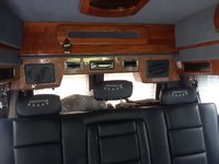Picture of 1997 Ford E-150 XLT Club Wagon, interior, gallery_worthy