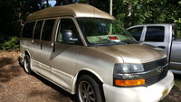Picture of 2005 GMC Savana 1500  Passenger Van, exterior, gallery_worthy