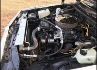 Picture of 1981 Chevrolet El Camino SS, engine, gallery_worthy