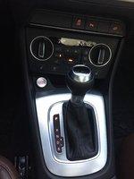 Picture of 2017 Audi Q3 2.0T Premium Plus, interior