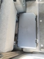 Picture of 2004 GMC Canyon SLE Z85 Crew Cab 2WD, interior