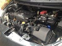 Picture of 2010 Toyota Yaris Sedan, engine, gallery_worthy
