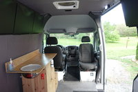 Picture of 2014 Mercedes-Benz Sprinter Cargo 2500 170 WB Cargo Van, interior