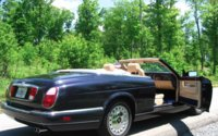 Picture of 2001 Rolls-Royce Corniche Turbo Convertible, exterior, gallery_worthy