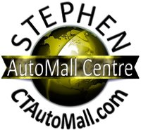 Stephen Auto Mall logo