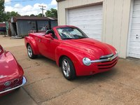 2003 Chevrolet SSR Picture Gallery