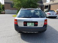 Picture of 2005 Audi Allroad Quattro 4 Dr Turbo AWD Wagon, exterior, gallery_worthy