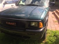Picture of 1997 GMC Sonoma 2 Dr SL 4WD Standard Cab LB, exterior, gallery_worthy
