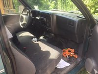 Picture of 1997 GMC Sonoma 2 Dr SL 4WD Standard Cab LB, interior, gallery_worthy