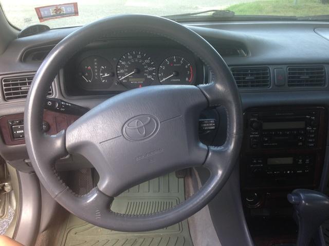 2000 toyota camry interior pictures cargurus 2000 toyota camry interior pictures