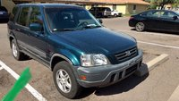 Picture of 1998 Honda CR-V EX AWD, exterior, gallery_worthy