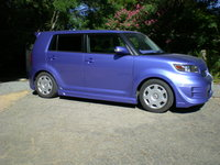 2010 Scion xB Overview
