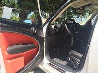 Picture of 2014 MINI Countryman S, interior