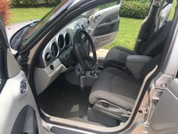 Picture of 2010 Chrysler PT Cruiser Classic, interior, gallery_worthy