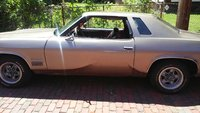 1975 Oldsmobile Cutlass Picture Gallery