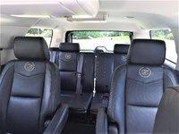 Picture of 2012 Cadillac Escalade ESV Platinum 4WD, interior, gallery_worthy