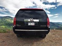 2012 Cadillac Escalade Esv Exterior Pictures Cargurus