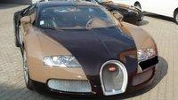 2010 Bugatti Veyron Overview