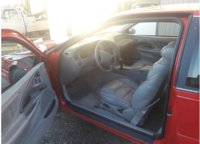 Picture of 1996 Mercury Cougar XR7 Coupe RWD, interior, gallery_worthy