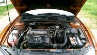Picture of 2004 Pontiac Sunfire, engine, gallery_worthy