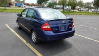 Picture of 2002 Toyota Prius Base, exterior, gallery_worthy
