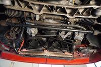 Picture of 1988 Porsche 944 STD Hatchback, engine