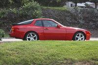 Picture of 1988 Porsche 944 STD Hatchback, exterior