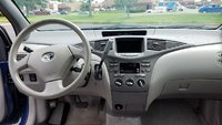 Picture of 2002 Toyota Prius Base, interior, gallery_worthy