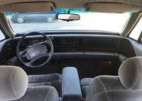 Picture of 1997 Buick LeSabre Custom, interior, gallery_worthy