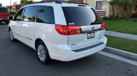Picture of 2010 Toyota Sienna XLE Limited, exterior