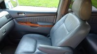 Picture of 2010 Toyota Sienna XLE Limited, interior