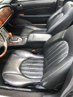 Picture of 2005 Jaguar XK-Series XK8 Roadster, interior