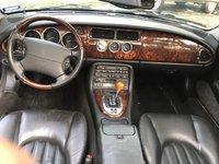 Picture of 2005 Jaguar XK-Series XK8 Roadster, interior, gallery_worthy