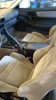 Picture of 1994 Dodge Stealth 2 Dr R/T Hatchback, interior