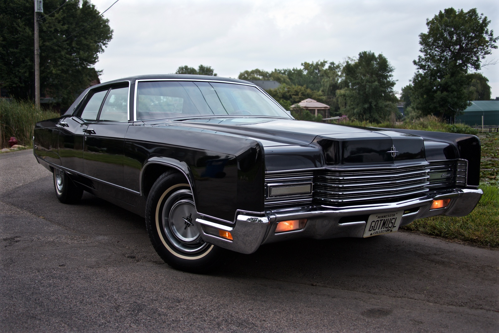 1970 lincoln continental overview cargurus. Black Bedroom Furniture Sets. Home Design Ideas