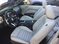 Picture Of 2011 Ford Mustang GT Premium Convertible, Interior,  Gallery_worthy