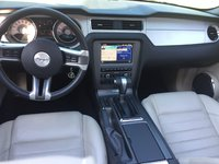 Perfect Picture Of 2011 Ford Mustang GT Premium Convertible, Interior,  Gallery_worthy Good Looking