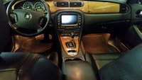 Picture of 2006 Jaguar S-TYPE R Base, interior, gallery_worthy